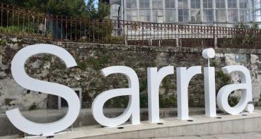 Camino Francés desde Sarria en Turismo Rural - alojamientos con encanto
