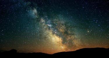Astroturismo en el mejor cielo nocturno de España