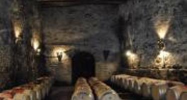 Cuevas y vinos de Valdeorras