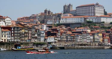 Camino Portugués desde Oporto