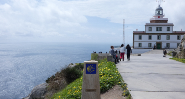 One day trip to Finisterre - Costa da Morte